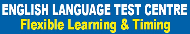 english language test centre